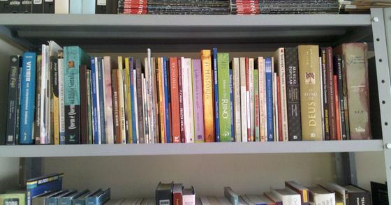 """Cover - """"Suma Teológica"""" - Cadernos sobre a existência de Deus"""