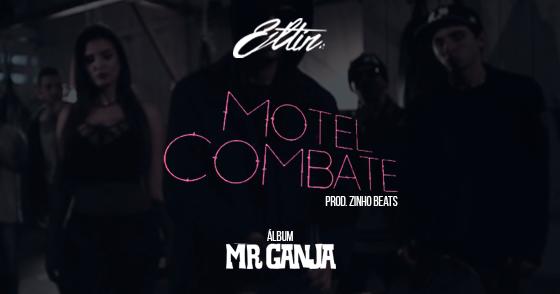 Cover - Motel Combate - Eltin (Prod. Zinho Beats)