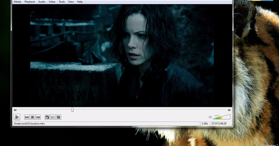 Cover -  VLC para Windows