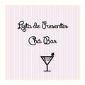 Thumb - Lista de Presentes - Chá Bar
