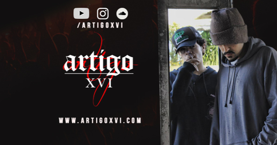 Cover - Artigo XVI - Inthahouse(DOWNLOAD)
