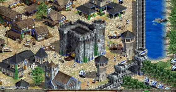 Cover - Age of empires