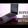 Thumb - DIY - Suporte para notebook com cano PVC | Mirella Maestrello