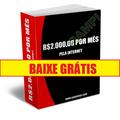 Thumb - E-book Grátis Como Gerar Renda Extra Online Pela Internet