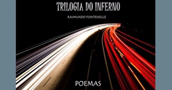 Cover - E-Book (TRILOGIA DO INFERNO - POEMAS) Raimundo Fontenelle