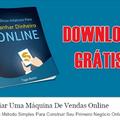 Thumb -  A Maquina de vendas Online