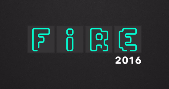 Cover - FIRE 2016- Marketing e Empreendedorismo Digital