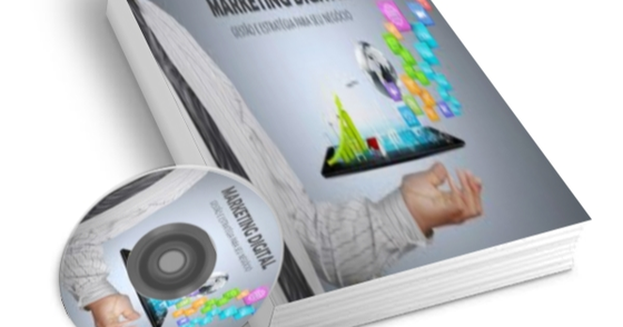 Cover - E-book grátis de como ganhar dinheiro online