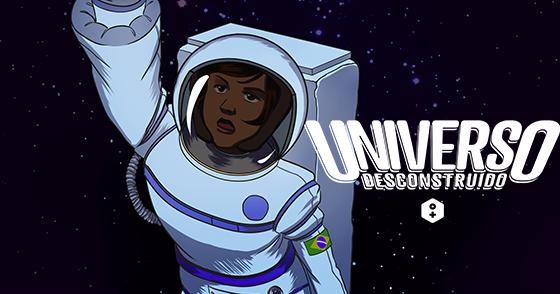 Cover - Universo Desconstruído (mobi)