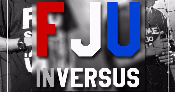 Cover - InVersus - FJU (Oficial)