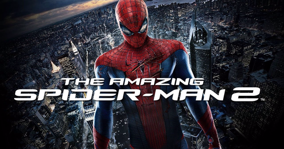 Cover - Download The Amazing Spider-Man 2 PC Torrent Completo Grátis