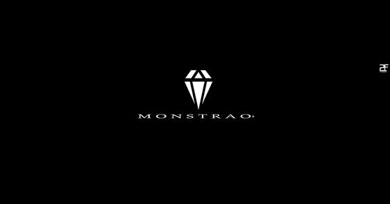 Cover - Monstrao - O Retorno  ( Lançamento 2016 )