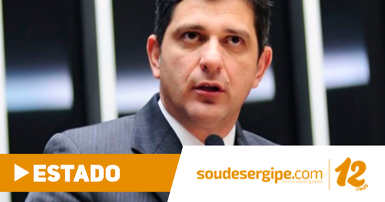 Cover - Rogério Carvalho é condenado por improbidade administrativa