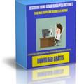 Thumb - E-book grátis de Renda extra- Trabalhando pela Internet