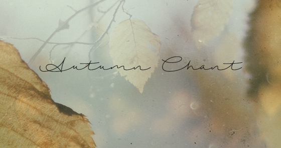 Cover - Fonte Autumn Chant