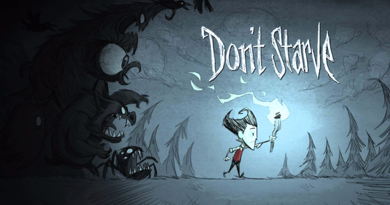 Cover - Dont Starve Together – Guia de Sobrevivência
