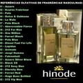 Thumb - Perfumes importados de todas as fragrâncias - Hinode