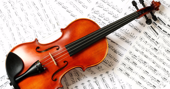 Cover - E-book - Como Aprender a Tocar Violino