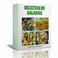 Thumb - E-Book Grátis: Receitas De Saladas