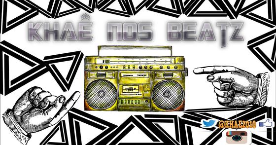 Cover - Hurricane - Timbaland Type Beat - Free FLP Download (Prod.Khaê)