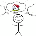 Thumb - Dicas de como conseguir sua casa desde morar numa pont