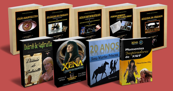 Cover - Pack de E-books