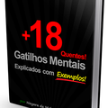 Thumb - E-BOOK 18 GATILHOS MENTAIS QUENTES!