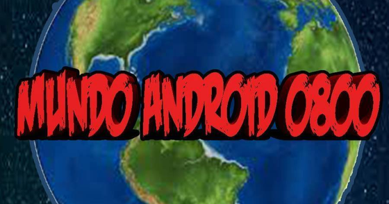 Cover - Mundo Android 0800
