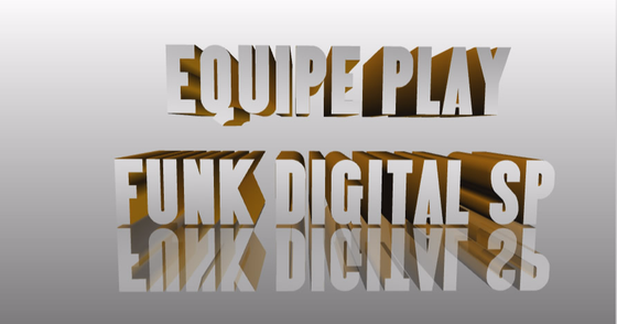 Cover - Equipe play funk digital sp