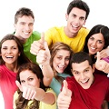 Thumb - Curta a FanPage Oficial Atitude Jovens Cristãos