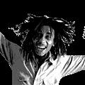 Thumb - Stencil Multi-Camadas Bob Marley