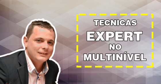 Cover - Técnicas Expert No Multinível