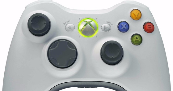 Cover - Driver Controle Xbox 360 Windows 10