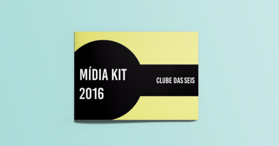 Cover - DOWNLOAD: Mídia Kit feito no PowerPoint!