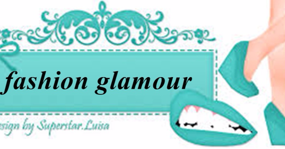 Cover - blog fashion glamour