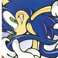 Thumb - Sonic Adventure DX Official eGuide