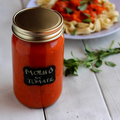 Thumb - Molho de tomate natural