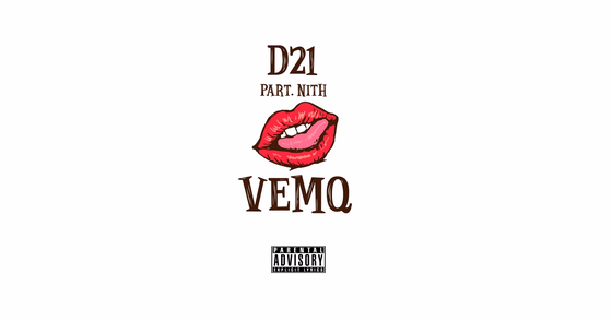 Cover - D21 - VEMQ part. Nith (MP3)