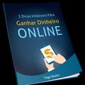 Thumb - E-Book grátis sobre Trabalhar em Casa pela Internet