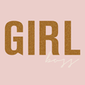 Thumb - Freebie: Girlboss Wallpaper