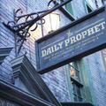 Thumb - Profeta Diário - Versão de Fã
