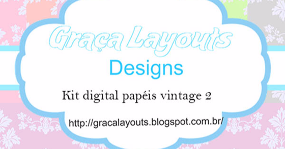 Cover - Kit digital papel e Frames