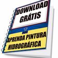 Thumb - E-BOOK GRÁTIS-APRENDA PINTURA HIDROGRÁFICA