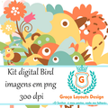 Thumb - Kit digital Bird