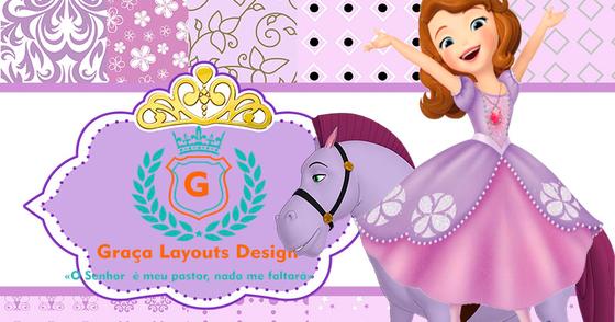 Cover - Kit digital Princesa Sofia
