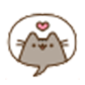 Thumb - Pusheen cc