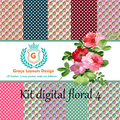 Thumb - Kit digital Floral 4 e 5