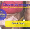 Thumb - Ebook Grátis - 7 Chaves para emagrecer com saúde