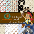 Thumb - Kit Jake eos Piratas