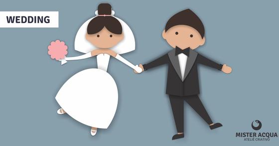 Cover - APOSTILA GRATUITA - WEDDING